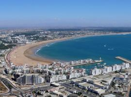 Apartment Imi Ouaddar, Taghazout