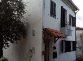 Casa do Olival pequeno, Aldeia de Joanes