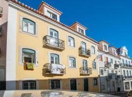 Casa Saudade Graça, Lisbon