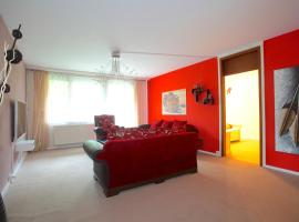 Privat Apartment South Fair 4306, Laatzen