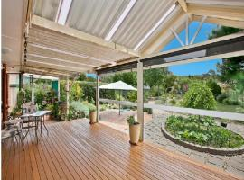 Macquarie Homestay, Canberra