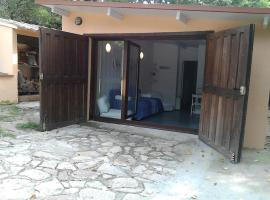 Casa Rural Gondomar, Donas