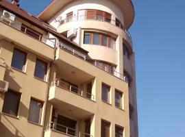 Corner Apartment, Sandanski