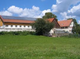 Ferienhof Roller, Simmersfeld