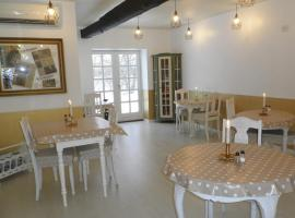 Myregaard Bed & Breakfast og Ferielejligheder, Snogebæk