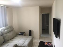 Apartamento Perto Recreio E Barra, Restinga de Jacarepaguá