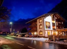 Alpenhaus Monte, Neustift im Stubaital