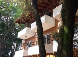 Kelta Hotel - Iguazú, Puerto Iguazú