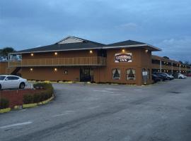 Country Hearth Inn- Kissimmee, Kissimmee