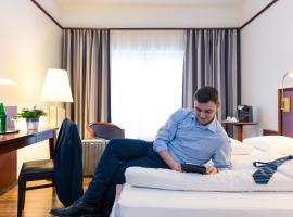 Mercure Hotel Bad Oeynhausen City, Bad Oeynhausen