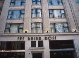 The Briar Rose, Birmingham