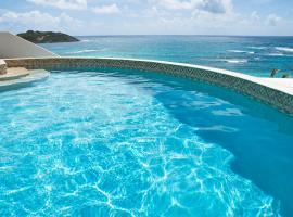 Villa Oyster Pearl, Dawn Beach