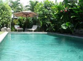 Villa Deep Forrest