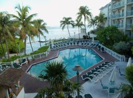 Galleon Resort and Marina, Key West