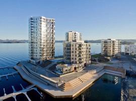 Seaview Apartment, Stavanger