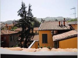 Casa Tua, Bologna