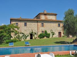 Holiday home Castelnuovo IV, Monti di Sotto