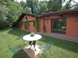 Holiday home Lucca Arliano, Arliano