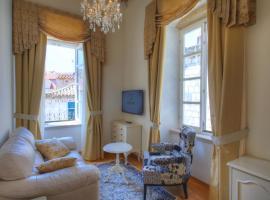 Deluxe suites More, Dubrovnik