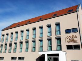 Hotel Restaurant Cosita, Balingen