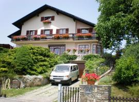 Haus Sundl - Privatzimmer, Emmersdorf an der Donau