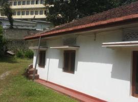 Ashokas Homestay, Kandy