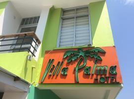 Hotel Villa Palma, Leticia