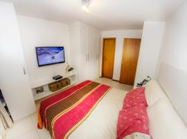 Apartamento Recreio, ריו דה ז'ניירו