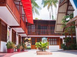 Hotel Ayahuasca