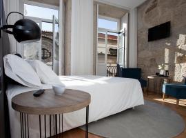 Belomonte Guest House, Oporto