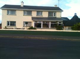 Ceecliff House, Culdaff