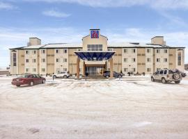 Motel 6 Stony Plain, Stony Plain