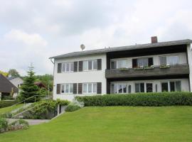 Apartment Abl, Bad Schallerbach