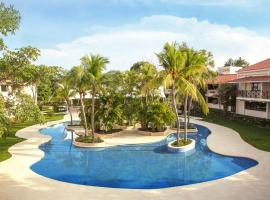 Bluebay Coronado Beach & Golf All Inclusive, Playa Coronado