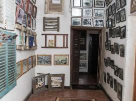Malindi Guest House, Zanzibar City