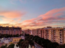 Apartment Nou D'octubre, Valencia
