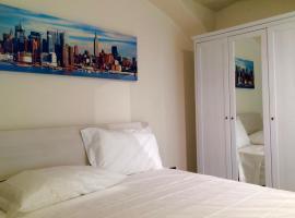 Inn Vanchiglia Apartment, Turín