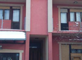 Apartment Mila's Inn, Kruševac