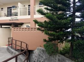 Tagaytay Haven Hotel Mendez, Tagaytay