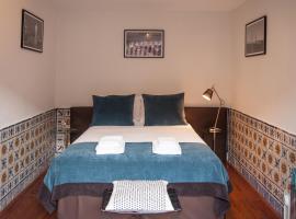Feels Like Home - Amazing Baixa Apartment, Lisabon