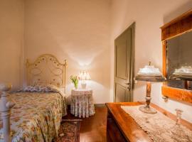 Casa Novole, Arezzo
