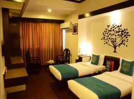 OYO Rooms Near Laxminarayan Theatre Swargate
