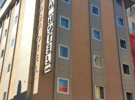 Paşa Otel, Gemlik