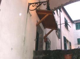 Borgo Antico Flat, Varese Ligure