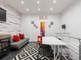 Best Loft Paris Montorgueil