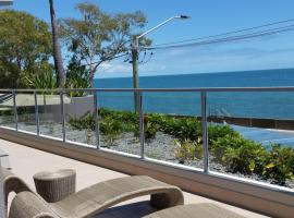 Aqua Luxury Penthouse, Hervey Bay
