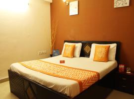 OYO Apartments Sector 47 Gurgaon