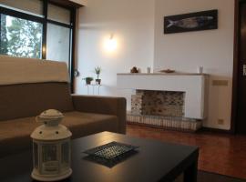 Carregal Apartments, Porto