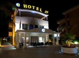 OC Hotel Villa Adriana, Tívoli