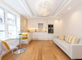 Luxury Fulham Apartment, London